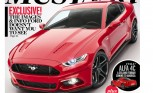 2015 Mustang Specs Leaked, 2.3-liter Turbo Confirmed