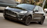2015 Porsche Macan Teased… Again
