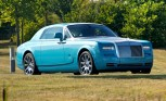 Rolls-Royce Reveals 'Ghawwass' Phantom Coupe