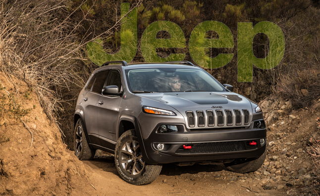 2014 Jeep Cherokee Heads to Dealers after Long Delay