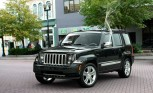 NHTSA Investigating Jeep Liberty for Potential Fire Risk