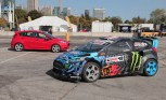 Five Things Ken Block Likes Most About the Ford Fiesta ST – Video