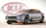 Kia GT Four-Door Coupe Rumored to Launch in 2016