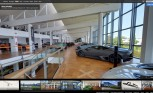 Tour the Lamborghini Museum on Google Streetview