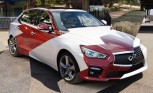Lexus IS 250 and Infiniti Q50 not Recommend by Consumer Reports
