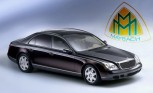 Maybach Nameplate May Return on New S-Class