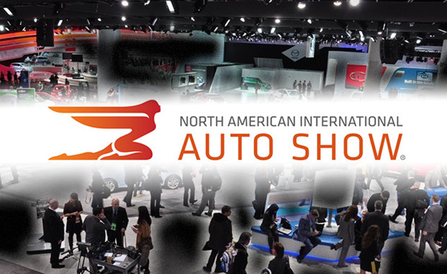 18 Automakers Revealing New Product in Detroit
