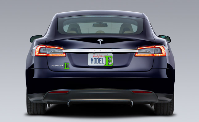 Tesla Model E Could Launch in 2015, Cost $35K