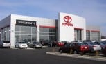 Scion Products to Stand Pat for Two Years