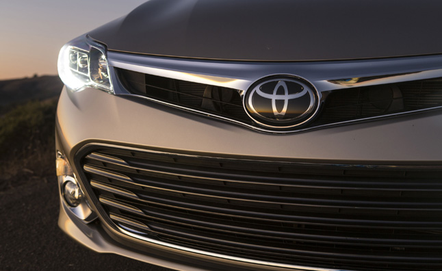 Toyota Named Most Valuable Auto Brand
