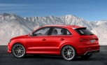 Audi Q3 Sales on Hold for US