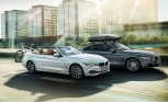 2014 BMW 4 Series Convertible Leaked