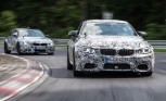 BMW M5, M6 Models May Get All-Wheel Drive