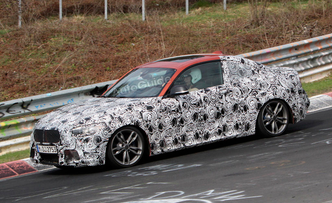 bmw-m235i-spy-photo