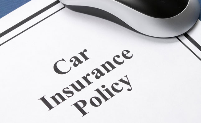 Drivers Rarely Shop For Cheaper Insurance: Study