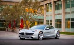 Hong Kong Investor Likely to Buy Fisker