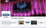 Ford Had Biggest Online Buzz in September: Report