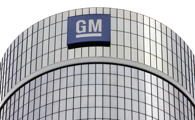 GM Bailout Cost U.S. Government $9.7 Billion