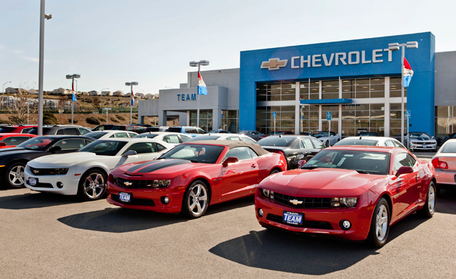 GM Online Car Shopping Offered Nationally by Year End