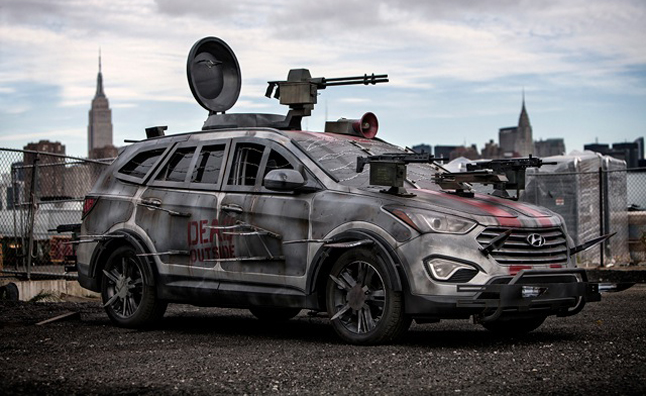 hyundai-santa-fe-zombie-survival-machine