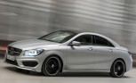 Mercedes CLA Shooting Brake Planned