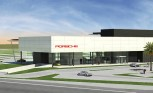 Porsche LA Experience Center Set to Open in 2014