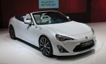Scion FR-S Convertible Delayed Indefinitely: Report