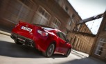 Toyota GT86 Sedan Rumored for Production