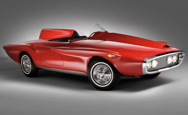 1960-Plymouth-XNR-Ghia-Roadster