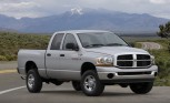 Chrysler Recalls 1.2 Million Ram Pickups for Tie-Rod Issues