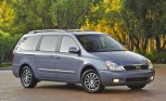 Kia Sedona Recalled for Faulty Suspension Component