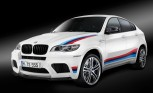 BMW X6 M Design Edition Offers Flamboyant Exclusivity