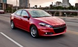 Dodge Dart V6 Rumored