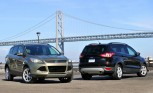 2013 Ford Escape Recalled Fourth, Fifth Time for Fires
