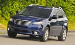 Subaru Plotting Seven-Seat Tribeca Replacement