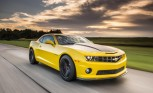 Chevrolet Camaro Recalled for Airbag Label Issue