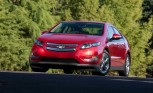 Chevy Volt Owners Drive More EV Miles Than Leaf Owners: Report