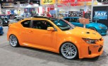Tacky tCs Prepped to Take Scion Tuner Challenge Title