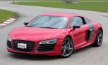 Next-Gen Audi R8 to Shed 130 Lbs.