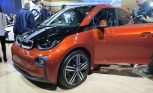 BMW i3 Rumored to Spawn Longer 'i5′ Sedan Variant