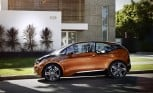BMW Electric Cars to Play Major Role in Near Future
