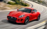 Watch the Jaguar F-Type Coupe Reveal Live Streaming Online