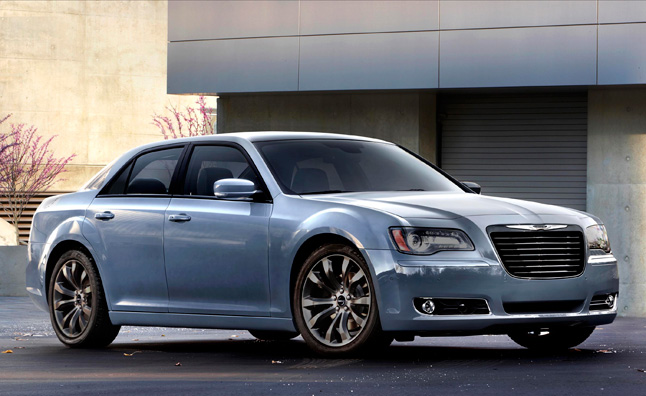 2014 Chrysler 300S Gets Design Tweaks, Beats Audio