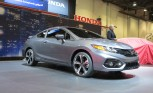 2014 Honda Civic Si Coupe First Look Video – 2013 SEMA Show