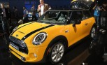 2014 MINI Hardtop Officially Unveiled at 2013 LA Auto Show