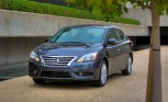 2014 Nissan Sentra Updated, Pricing Holds at $16,800