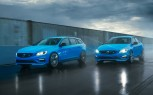 Volvo V60, S60 Polestar Confirmed for North America