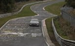 Watch the Nissan GT-R NISMO Set a 7:08 Nürburgring Lap Time