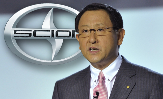 New Scion Vehicles Not Coming Any Time Soon