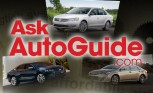 Ask AutoGuide No. 25 – Chevrolet Impala vs. Toyota Avalon vs. Volkswagen Passat